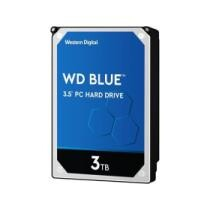 $10 off 2 x WD Blue 3TB Desktop Hard Disk Drive