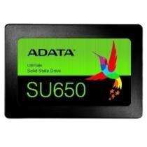 $10 off ADATA Ultimate SU650 2.5 480GB SATA III 3D NAND Internal Solid State Drive