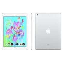 $10 off Apple iPad Wi-Fi 32GB - Silver