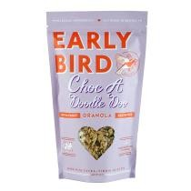10% off Early Bird Granola