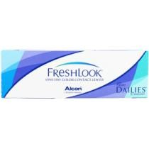 10% off FreshLook One-Day Color Contact Lenses