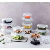 $10 off Glasslock Glass Food Storage Containers 28-Piece Set