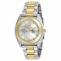 $10 off Invicta Angel Women's 38.5mm Stainless Steel Watch + Free Shipping