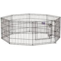 10% off Midwest Exercise Pen w/ Walk-Thru Door