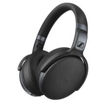 10% off Sennheiser HD 4.40 Bluetooth Headphones + Free Shipping
