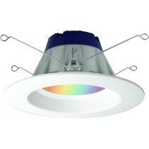 "10% off Sylvania 73741 5-6"" Retrofit Downlight LED Smart Lighting"