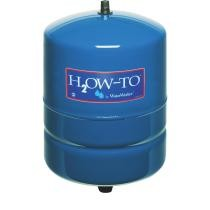 10% off Water Worker H2ow-To In-Line Pre-Charged Well Pressure Tank