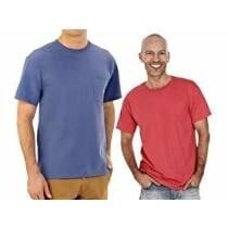 10-Pack Fruit of the Loom Men's Tees Now $22.99