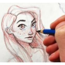 $10 The Ultimate Drawing Course - Beginner to Advanced