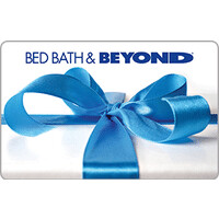 $100 Bed Bath & Beyond Digital Gift Card (Email Delivery)