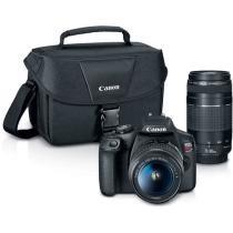 $100 off Canon EOS Rebel T7 DSLR Camera