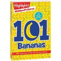 101 Bananas Book Now $9.99
