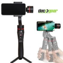 11% off Deco Gear 3-Axis Handheld Cell Phone Gimbal Stabilizer