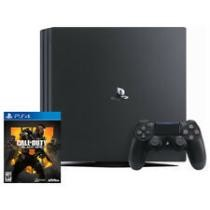 11% off PlayStation 4 Pro 1TB Console & Call of Duty: Black Ops 4 Bundle + Free Shipping
