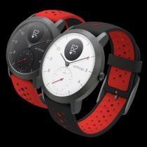 11% off Steel HR Sport Smartwatch + Free Band