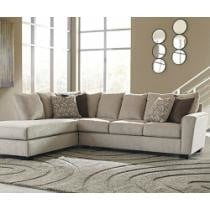$110 off Signature Design by Ashley Living Room Sectionals