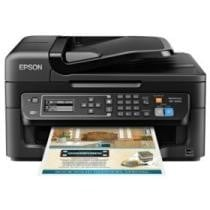 $12 off Epson WorkForce Wireless All-in-One Printer
