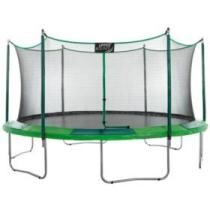 12% off Upper Bounce 15' Trampoline & Enclosure Set
