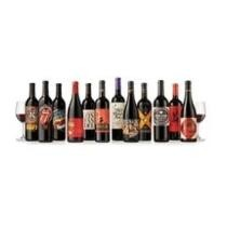 12 Superstar Wines Now $79.99 + Free Shipping