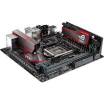 $120 off ASUS Rog Maximus VIII Impact LGA 1151 Intel Z170 Intel USB 3.1 U.2 Mini ITX Intel Gaming Motherboard