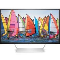 "$120 off HP Inc. Pavilion - LED 32"" Monitor"