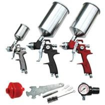 13% off ATD 9pc HVLP Spray Gun Set + Free Shipping
