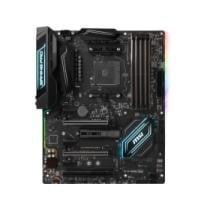 13% off MSI X370 GamingPro Carbon AM4 AMD X370 SATA 6Gb/s USB 3.1 HDMI ATX AMD Motherboard