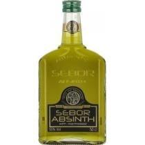 13% off Sebor Absinthe