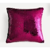 $13 Sequin Pillows + Free Shipping