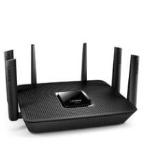 $135 Linksys Max-Stream AC4000 Tri-Band Router (Refurb) + Free Shipping