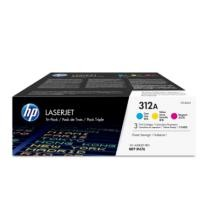 14% off HP Cf440AM 312A Original Laserjet Toner Cartridge + Free Shipping
