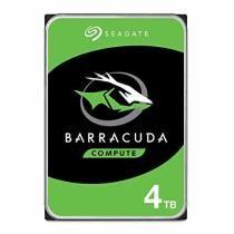 "$14 off Seagate Barra Cuda St4000 Dm004 4 TB 5400 RPM 256 MB Cache Sata 6.0 Gb/s 3.5"" Hard Drives Bare Drive"