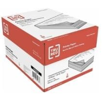 "14% off TRU RED 8.5"" x 11"" Color Printer Paper 3-Ream"