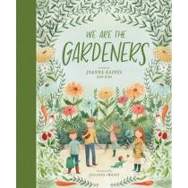 14% off We Are the Gardeners by Joanna Gaines Hardcover