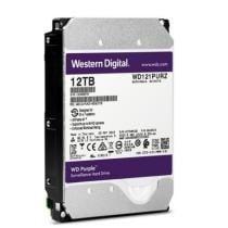 "14% off Westren Digital Hard Disk Drive WD121PURZ 12TB SATA 3.5""256MB AV Brand WD Purple Bare + Free Shipping"