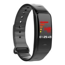 15% off CHIGU C1Plus Fitness Tracker 0.96 Inch IPS Screen Smartband Bracelet