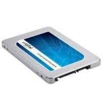 15% off Crucial BX300 120GB 3D SSD + Free Shipping