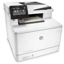 15% off HP Color Laserjet M477FDW All-in-One CF379A Wifi Duplex + Free Shipping
