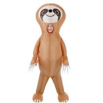 15% off Inflatable Sloth Halloween Costume for Children + Free Shipping