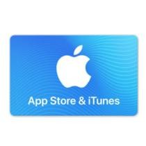 15% off iTunes $50 Gift Card (Email Delivery)