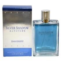 15% off Silver Shadow Altitude 3.4 oz EDT Spray by Davidoff for Men
