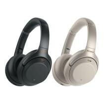 15% off Sony WH-1000XM3 Wireless Noise Canceling Over-the-Ear Headphones w/ Google Assistant + Free Shipping