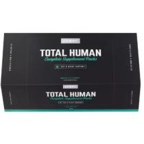 15% off Total Human Complete Supplement Packs