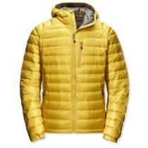 15% off Ultralight 850 Down Hooded Jacket