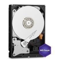 15% off Westren Digital WD60PURX WD Purple 6TB Surveillance Hard Disk Drive + Free Shipping
