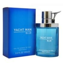 15% off Yacht Man Blue EDT Spray by Myrurgia for Men