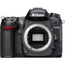 $150 off Nikon D7000 16.2MP DX-Format Digital SLR Camera Body + Free Shipping