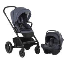 $150 off The MIXX Travel System + Pipa Lite LX
