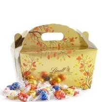 150pc. Custom Mix LINDOR Truffles Tote Now $40