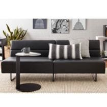 $159 Mainstays Modern Elegance Fulton Sofa Bed + Free Delivery